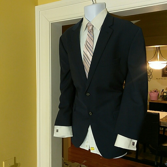 Anthropologie Other - Mens Anthropologie (Crown and Ivy) mens blazer.